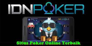 Manfaat Bermain di Situs Idn Poker Online Terpercaya
