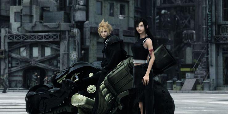 Final Fantasy 7 Remake Memiliki Hal Yang Tidak Disadari Oleh Para Fans