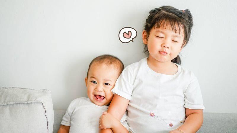 Serunya Menjadi Anak Bungsu Dari 4 Orang Kakak Laki-Laki